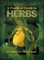 A Practical Guide To Herbs